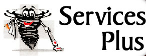 Services Plus Logo